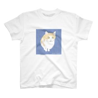おすまし大吉くん T-shirts