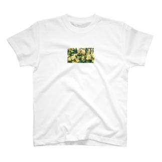 夢は叶う T-shirts