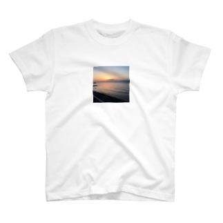 oumigawa T-shirts
