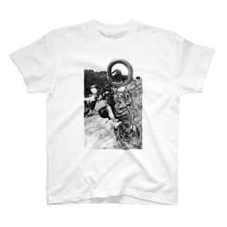 hillclimb T-shirts