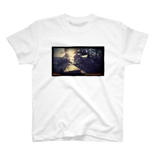ベンチタイム T-shirts