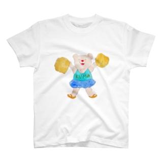 フーリー1 T-shirts