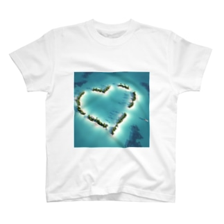 夏・海 T-shirts