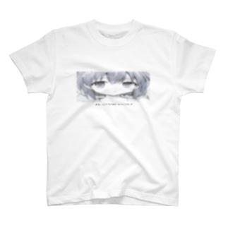 哀 ,ai T-shirts