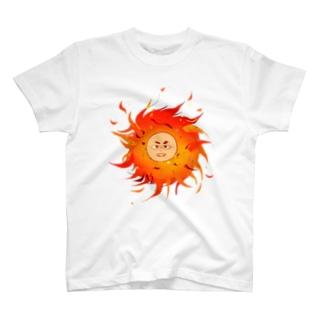 太陽系男子 T-shirts
