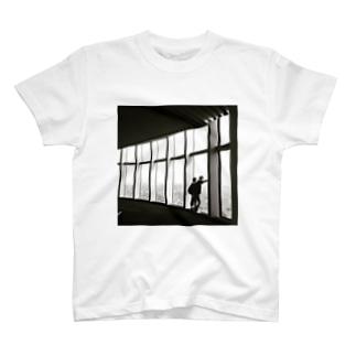 SKYWALK T-shirts
