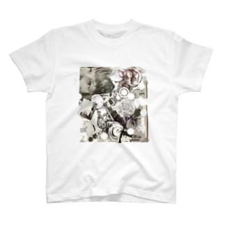 KHAOS T-shirts