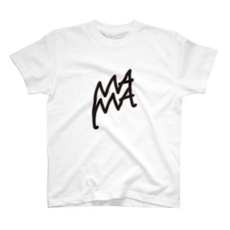ママゴンズ T-shirts