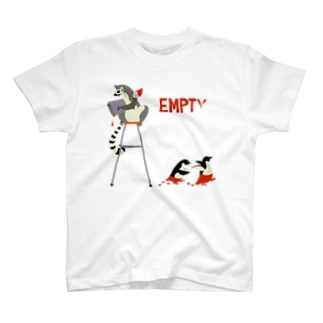 EMPTY T-shirts