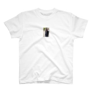 かわいい女子高生 T-shirts