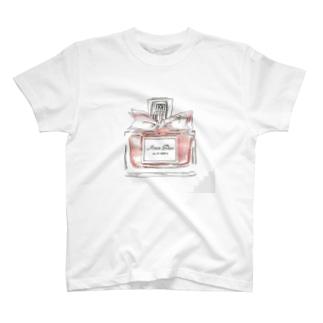 perfume シリーズ T-shirts