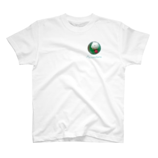 クリームソーダ 上 T-shirts