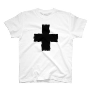 Black Nurse 2 T-shirts