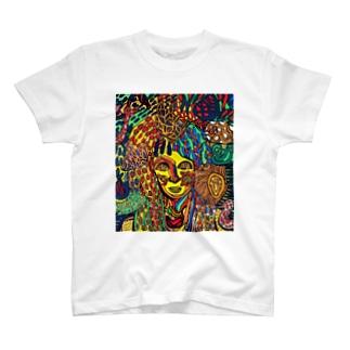 復楽園 T-shirts