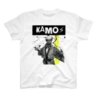 KAMO T-shirts