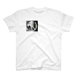 咖喱爱你俱乐部 T-shirts