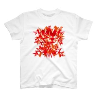克己心 T-shirts