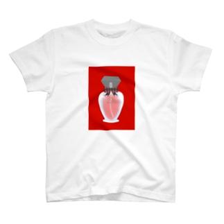 加州 清光       T-shirts