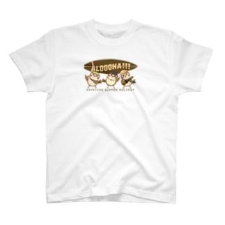 だいきち(サマホリ)Aloha! T-shirts