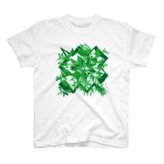 道徳心 T-shirts
