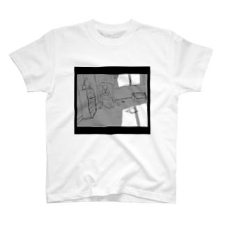 ライオンキング T-shirts