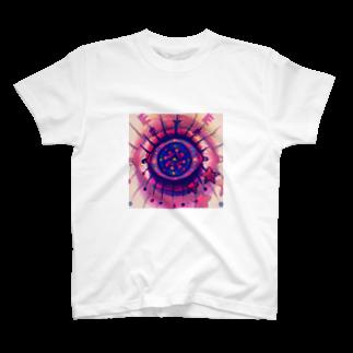 ゐろゐろ屋のfantasyeye T-shirts