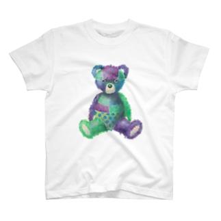 寄せ集めのボク  T-shirts