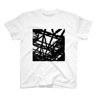 CLOUDY SKY T-shirts