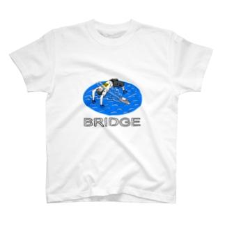 BRIDGE T-shirts