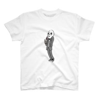 ティファナってコワイよね T-shirts