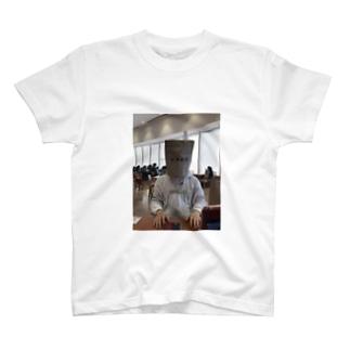 じょ T-shirts