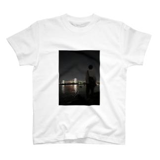 nissy T-shirts