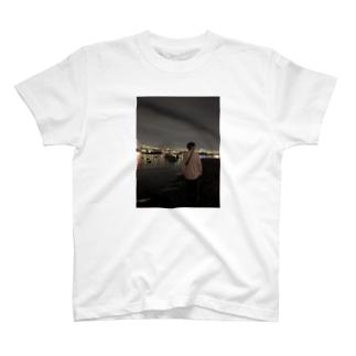 たけ T-shirts