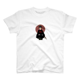 日ノ本乙女 T-shirts