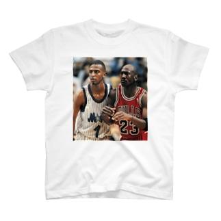 MP T-shirts