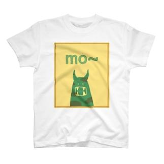 おにうし T-shirts