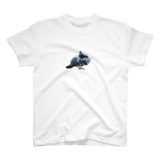 ぽっぽ2 T-shirts
