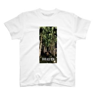KAREN  23BD.T T-shirts
