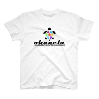 ohanela T-shirts