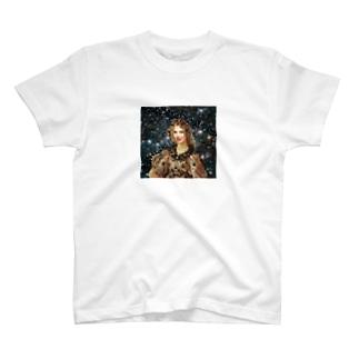 モンローボッティチェリ000 T-shirts