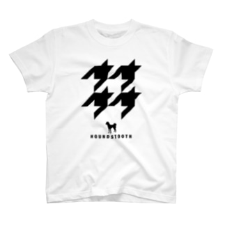 Houndstooth T-shirts
