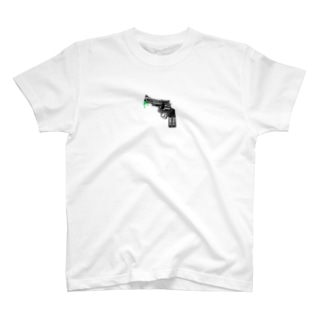 グービーガン T-shirts