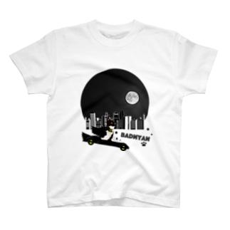 BADNYAN T-shirts