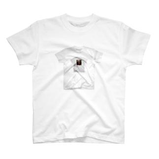 まだ有限 T-shirts