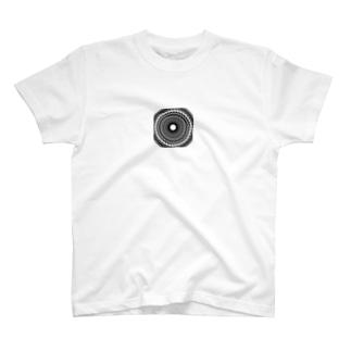 イリミダレ T-shirts