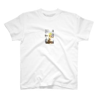 コンパス ジャンヌ HS スマホケース T-shirts