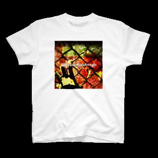創作工房muccoのto not give up T-shirts
