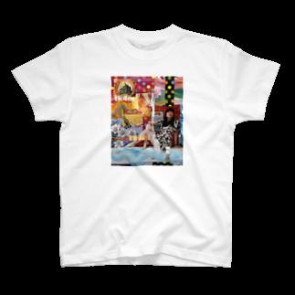 tk4mの泉 T-shirts