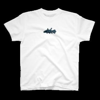 ki-yanのシーラカンス T-shirts