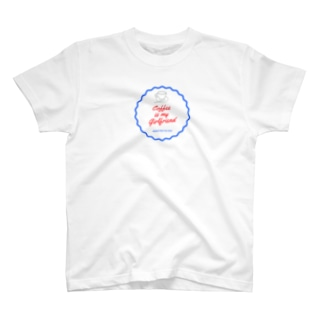 GIRL FRIEND T-shirts